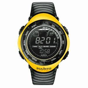 スント SUUNTO スント ベクター 腕時計 イエロー SS010600610 cameron