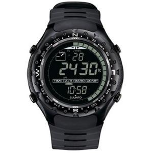 SUUNTO スントミリタリー X-Lander 腕時計 SS012926110 国内正規品 cameron