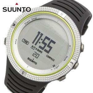 スント SUUNTO スント コア Core 腕時計 スント SUUNTO SS013318010 ライトグリーン cameron