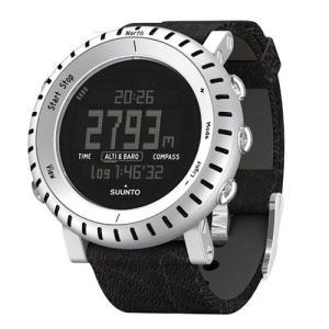 スント SUUNTO スント コア Core 腕時計 SS014280010 アルミニウム ブラック スント SUUNTO スント コア cameron