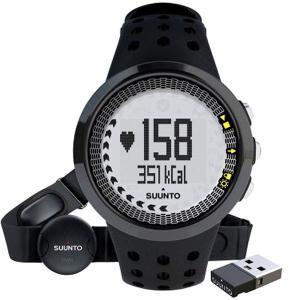 SUUNTO スント M5 腕時計 ブラックパック SS018466000 国内正規品 cameron