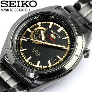 セイコー SEIKO 腕時計 セイコー5 メンズ SSA07...