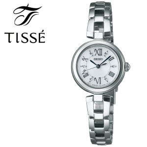 送料無料 セイコー SEIKO 腕時計 レディース レディス ティセ ソーラー 時計