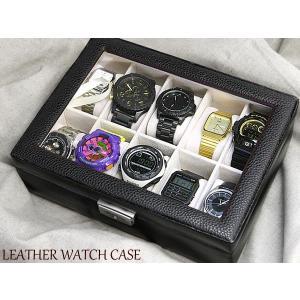 時計ケース レザーケース 腕時計 ケース|cameron