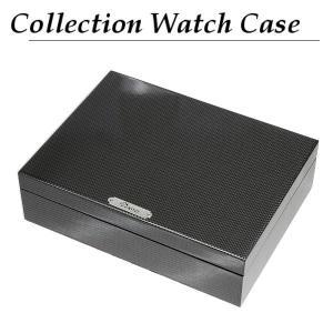 エントリーでP5倍 木製時計ケース コレクションケース 腕時...