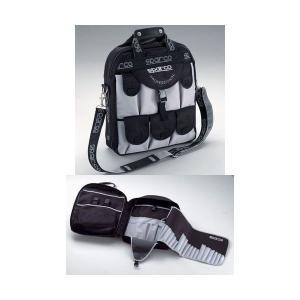 工具用バッグ TOOLBAG (ツールバッグ) 「SPARCO」スパルコ |cameshouse