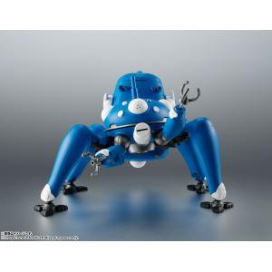 ROBOT魂 <SIDE GHOST> タチコマ-攻殻機動隊 S.A.C. 2nd GIG&SAC_2045-|cameshouse