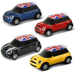 「USBフラッシュメモリー」 BMW-MINI Cooper S UK 全4色「オートドライブ」|cameshouse