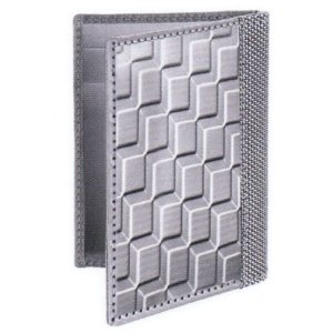 「スチュワートスタンド」ステンレスクロスのカードケース BOX 「STEWART/STAND」正規品|cameshouse