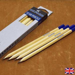 Helix へリックス OXFORD ヴィンテージデザイン 鉛筆 HB 1ダース cameshouse