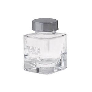 [プラチナ万年筆」 ミクサブルインク20ml 瓶 エンプティボトル |cameshouse