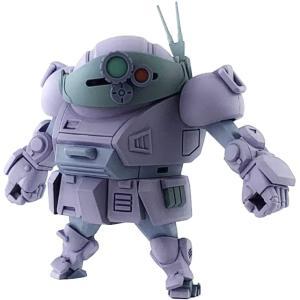 チョイプラシリーズ 装甲騎兵ボトムズ ATM-09-ST スコープドッグ メルキアカラー  [ AT-10 パープル ] cameshouse