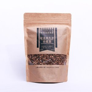 はるゆたか小麦茶 400g|camiflag