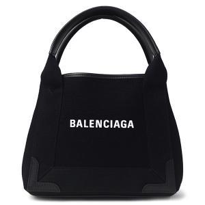 バレンシアガ バッグ レディース メンズ BALENCIAGA ネイビーカバXS 390346 AQ...