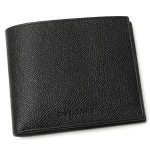 ブルガリ BVLGARI 財布 メンズ 二つ折り財布 小銭入...