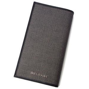 ブルガリ BVLGARI 長財布 小銭入れ付 32582 ブ...