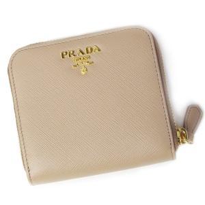 プラダ PRADA 折財布 二つ折り財布 レディース 財布 ...