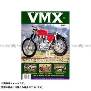 VMXマガジン VMXマガジン #30(2007年) VMX Magazine camp