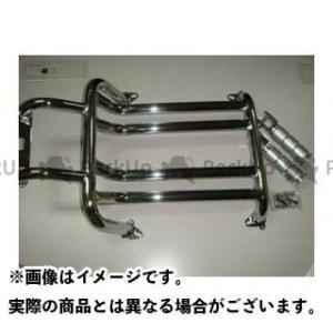 KN企画 ズーマー サブフレーム ステップ付タイプ1 ZM-09  ケイエヌキカク