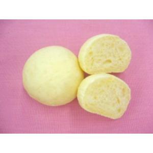業務用 一口豆乳パン (1ケース) 30g x 160ヶ 冷凍パン生地|campagne