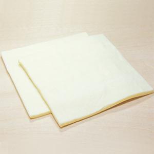 (業務用冷凍パン生地)デニッシュ9.5cm角 (1ケース) 43g x 150枚 campagne