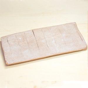 (業務用冷凍パイ生地)練り込みチョコパイ (1ケース) 60g x 50ヶ campagne