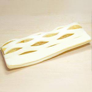 (冷凍パイ生地) アップルパイ 75g x 10ヶ campagne