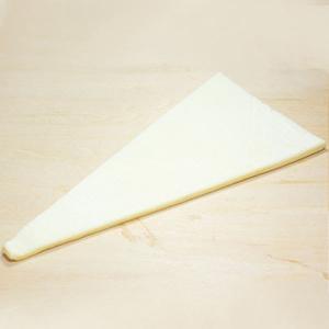 (冷凍パン生地) こだわりクロワッサン板 (1ケース) 50g×100枚 campagne