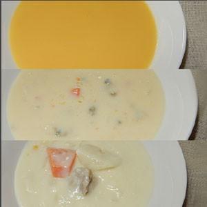 スープ バラエティCセット(各1パック)3Pセット campagne
