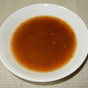 【業務用】レトルト オニオンスープ 160g (50パック) campagne