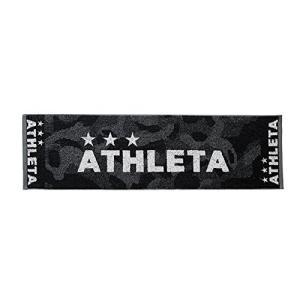 ATHLETA(アスレタ)スポーツタオル サッカー フットサル 05202 BLK F
