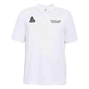 SVOLME スボルメ ロゴポロシャツ メンズ レディース サッカーウェア フットサル 1191-0...