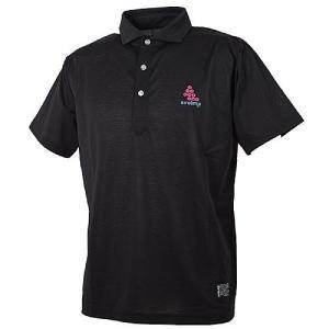 SVOLME スボルメ DRYCAL ワイドカラーポロシャツ Sサイズ 161-73910 010 ...