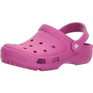 crocs ユニセックス・キッズ カラー: パープル
