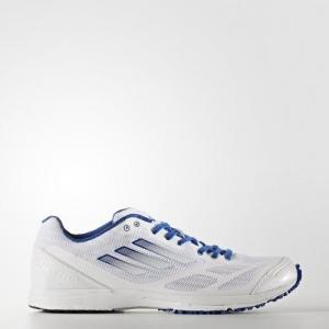 (アディダス) adidas ADIZERO FEATHER RK 2 230 ランニングホワイト/...