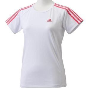 adidasアディダス ESS 3S 半袖 Tシャツ OTサイズ DDE06(F87839)ホワイト
