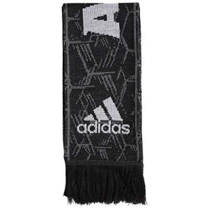 アディダス(adidas) オールブラックス SCARF FLX16 DN5873 OSFX