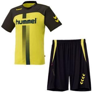 ヒュンメルhummel サッカーウェア Tスーツ シャツ パンツ HAP1133SP メンズ HAP...