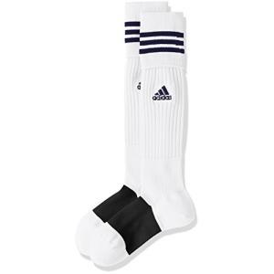 アディダス adidas サッカーウェア 3ストライプ ゲームソックス MKJ69 ユニセックス B...