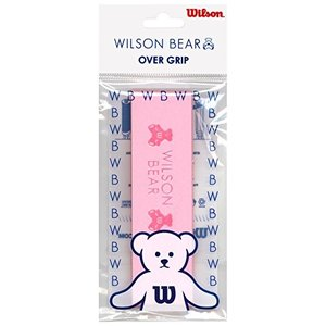Wilson(ウイルソン) グリップ PRO OVERGRIP (プロ オーバーグリップ) BEAR...