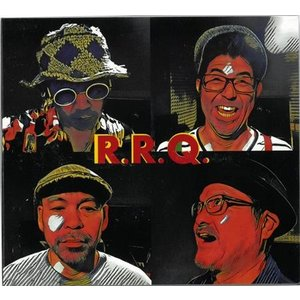 ROLLY ROLL BAND「R.R.Q.」|campus-r-store