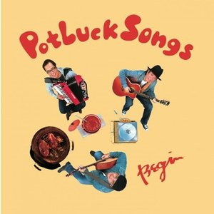 BEGIN「Potluck Songs」|campus-r-store