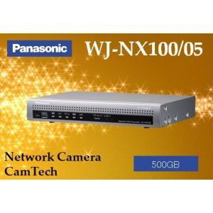 パナソニック Panasonic POE給電NVR