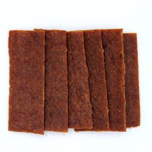 スモーク サーモンジャーキー 30g カナダ土産 スキーナ川 鮭の燻製 最高級品が激安 7本前後入り おみやげ|canadaspirits|03