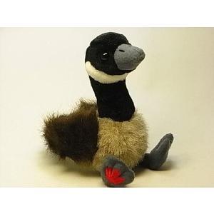 【カナダグースぬいぐるみ】Stuffed Animal House社製|canadianselect