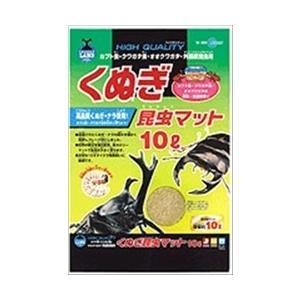 マルカン くぬぎ昆虫マット 10L M-200...の関連商品5