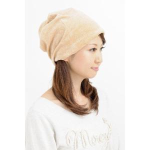 帽子 オーガニックコットン無染色スクリューワッチ ネックウォーマーにもなる2WAY SIGN Flabel 日本製 NOC認定商品|canalsigncom