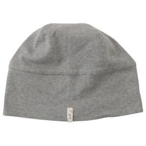 室内用帽子 オーガニックコットン天4方ワッチ NOC認定商品 日本製 SIGN Flabel|canalsigncom