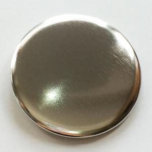デコ用土台タイプ缶バッジ ミラー(鏡)|canbadge-arc