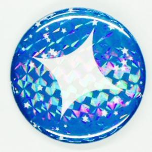 オーバーホロタイプ缶バッジ(スクエア)|canbadge-arc